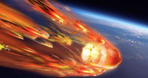 احتمال سقوط ایستگاه فضایی چین در ایران