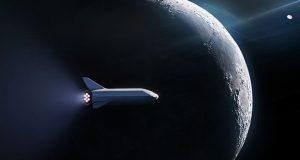 ایلان ماسک به زودی نام اولین مسافر خصوصی سفر به ماه را اعلام میکند