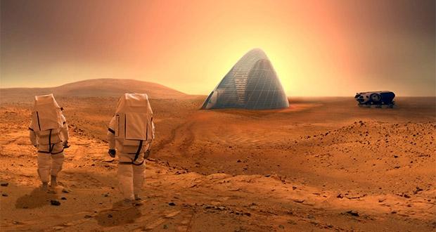 سکونت در مریخ غیر ممکن است!
