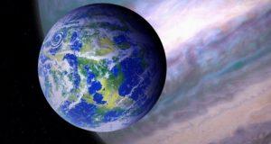 امکان وجود حیات فرازمینی در اقمار 121 سیاره فراخورشیدی