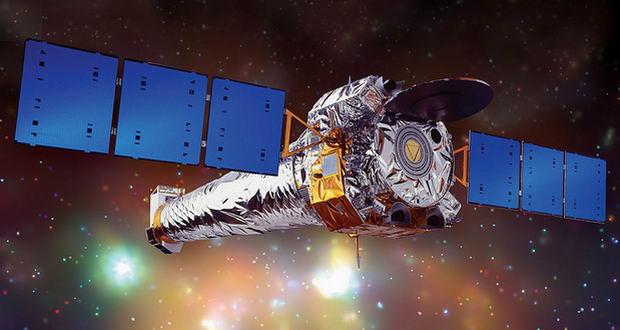 ناسا از ورود رصدخانه پرتو ایکس چاندرا به حالت ایمن خبر داد